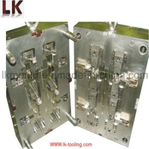 Factory Super Quality Plastic Injection Molding Manufacture pictures & photos
