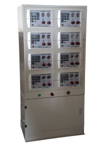 Central Control System for Multi Automatic Guns pictures & photos