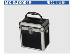 Metal Tool Case  (MX-GJX0019) pictures & photos