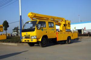 Dongfeng Furuika Aerial Work Vehicle (DLQ5052JGK)