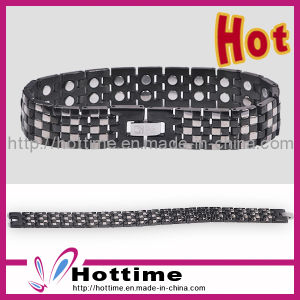 Titanium Magnet Therapy Bracelets pictures & photos