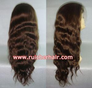 Malaysian Virgin Hair Lace Wigs