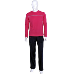 Track Suits/Training Suit/Customized Jogging Suit pictures & photos
