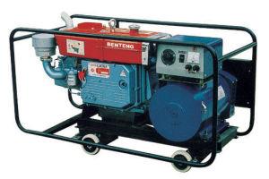 Gf1-8kw 8-15kw Diesel Generator pictures & photos