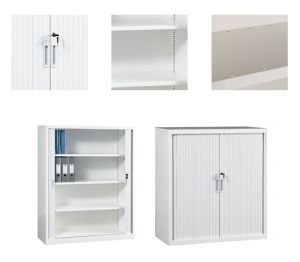 Steel Furniture for Storage Cabinet pictures & photos