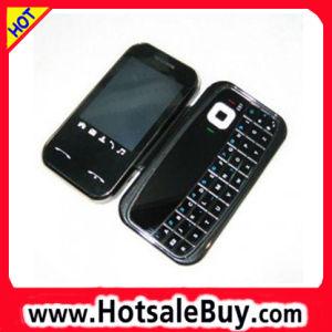 Slide E97 Dual SIM Mobile Phone