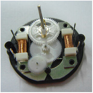 Professional Stepper Motor for Automotive Dashboard Instrument pictures & photos