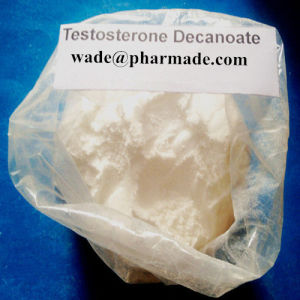Aas Testosterone Decanoate Test Decanoate Powder for Muscle Building pictures & photos