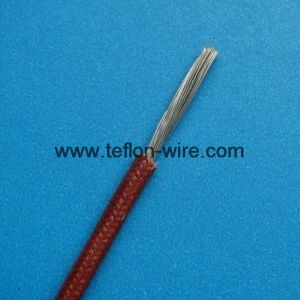 IEC & CCC Silicone Rubber Insulation Elecyric Heat Wire