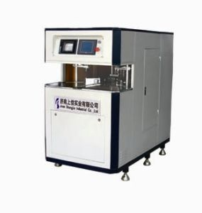 PVC Window Corner Cleaning Machine (SQJ-120-MT)