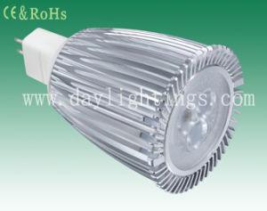 MR16 / GU10 / E27 9W LED Light CREE (Daylighting)