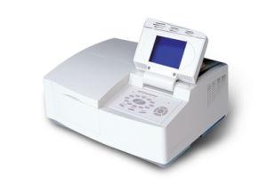 UV/Vis Double Beam Spectrophotometer (T80)