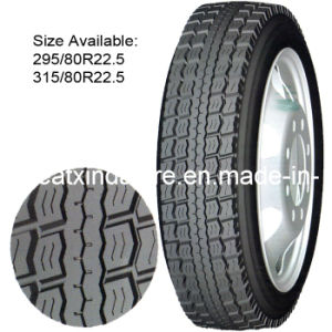 Truck Tyre, Dump Truck Tyre, Trailer Tyre pictures & photos