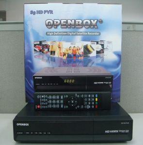 DVB -S2 Receiver Openbox S9 HD PVR