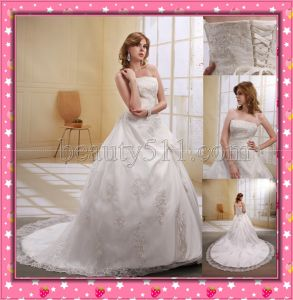 Beauty511 Own Styles Wedding Dress (AS023)