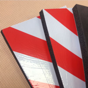 Adhesive NBR Foam PVC Foam for Sealing pictures & photos