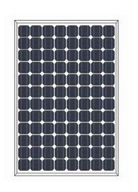 220W High Efficency Monocrystalline Silicon Solar Panel