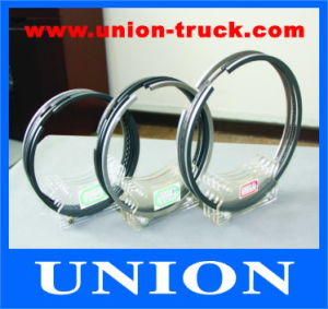 Cummins Engine Spare Parts 6bt 6ct Piston Ring Set pictures & photos