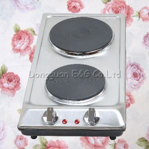 Double Hot Plate (EGH-HP-F02)