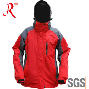 Cheap Winter Ski Jacket on Sale on Line (QF-6169) pictures & photos