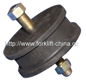 Forklift Parts 2j Insulator, Engine Mounting for Toyota
