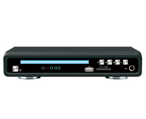 Mini DVD Player