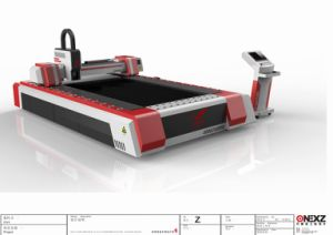 New Product CO2 Laser Cutting Machine 2000watt pictures & photos