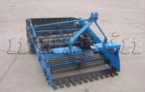Potato Harvester for 12HP-70HP 4 Wheel Tracotor, Model 4ud-1 pictures & photos