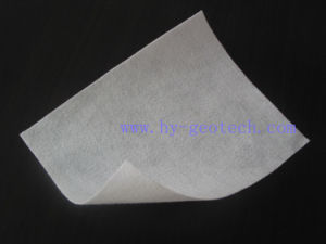 PP Non-Woven Geotextile