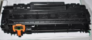 Compatible, Original Toner Cartridge