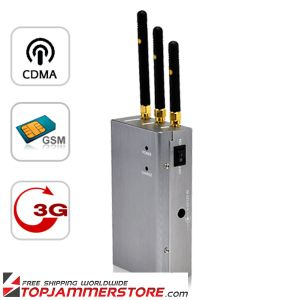 Mobile Phone Signal Jammer pictures & photos