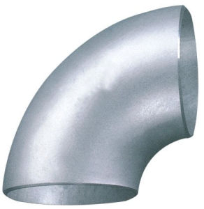 Long/Short Radius Stainless Steel Elbow pictures & photos