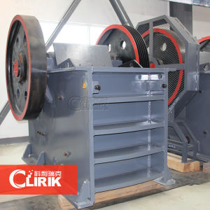 Frame Construction Jaw Crusher (PE Series) with Low Price pictures & photos