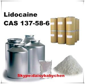 Safely Pass Customs Anesthetic Powder Lidocaine CAS 137-58-6
