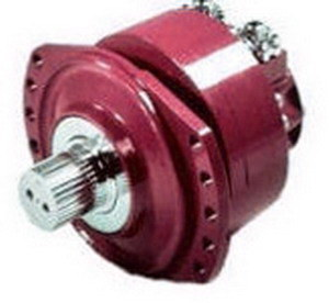Equivalent to Poclain Hydraulic Motor (MS02/MS05) pictures & photos