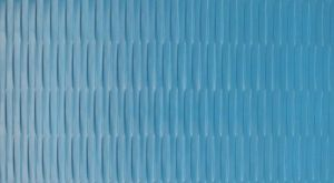 3D Solid Wave Wall Board (NO. 10) pictures & photos