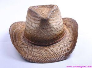 Staw Hat (HYKXC003)