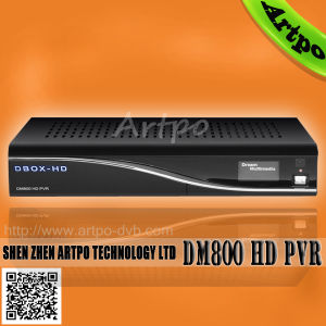 Dreambox (DM800HD)/Dm 800 Hd Pvr