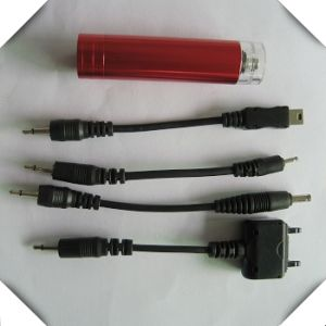 Mobilephone Emergency Charger (MEC01)