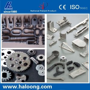 Easy Mainteance High Precision Toothed Gear Metal Forging Presses pictures & photos