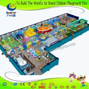Top Amusement Park One Stop Supplier Arcade Games Indoor Playground pictures & photos