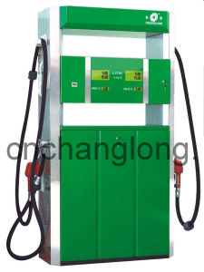 Fuel Dispenser (Double Nozzles) (DJY-121A/DJY-222A) pictures & photos