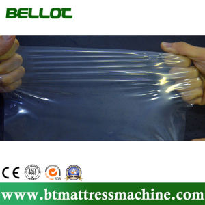 Supplier Super Clear PE Film for Mattress