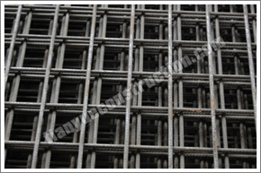 Hight Quality Reinforcement Mat Sheet (TYC-774) pictures & photos