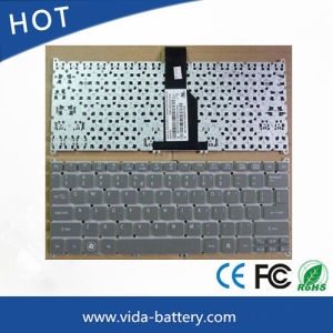 Newfor Acer Aspire S3 S3-391 S3-951 S5 S5-391; One 725 756 Canadian Laptop Keyboard pictures & photos