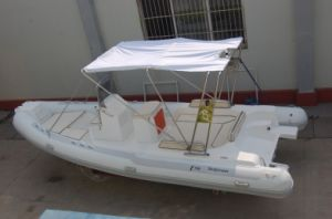 7.0meter Rigid Inflatable Boat /Fishing Boat / Rib Boat