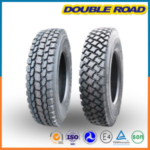 DOT Smartway Certified Heavy Duty Radial Semi-Trailer Radial Truck Tyre (11r22.5, 11r24.5, 295/75r22.5, 285/75r24.5) pictures & photos