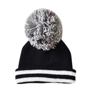 Children′s Winter Hat (OKM07-046) pictures & photos