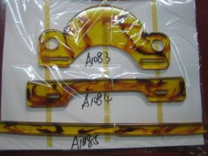 Handbag Handles/Purse Frame/Resin Handles