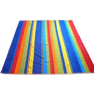 Reactive Print Beach Towel (FC-BT0719)